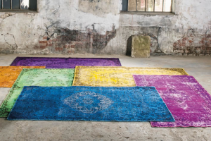 tappeti design domotex