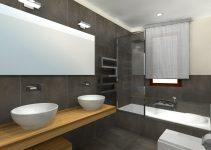 arredare bagno moderno