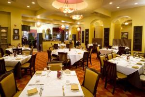 arredare ristorante