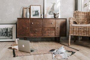 pro e contro tappeti in casa